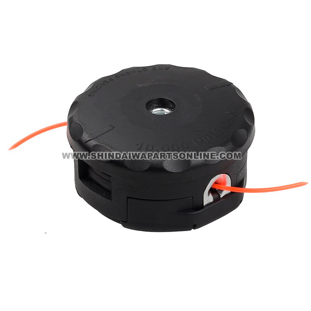 Shindaiwa T231 Trimmer Head 78890 30000 front view