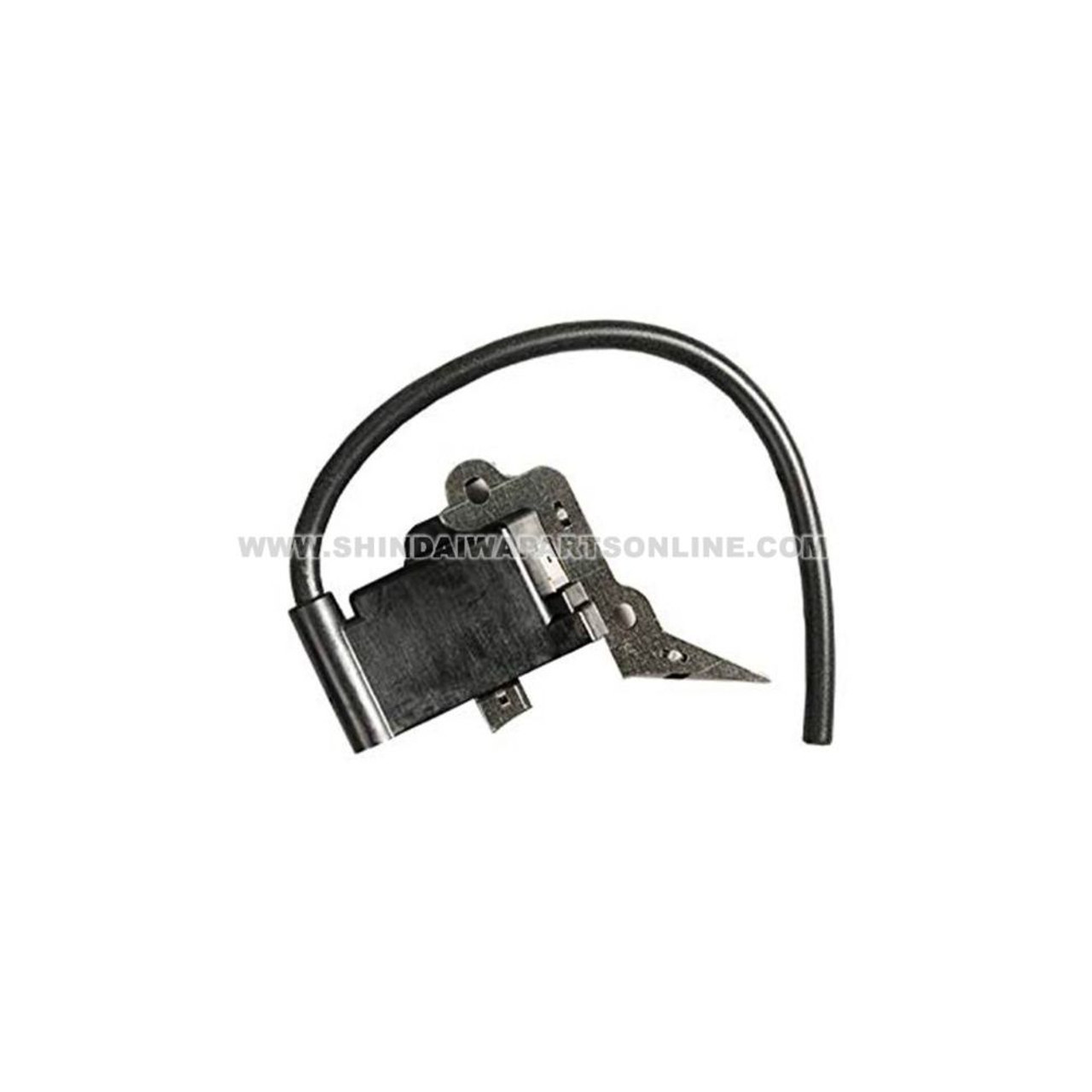 Shindaiwa T242 Ignition Coil A411000610 side view