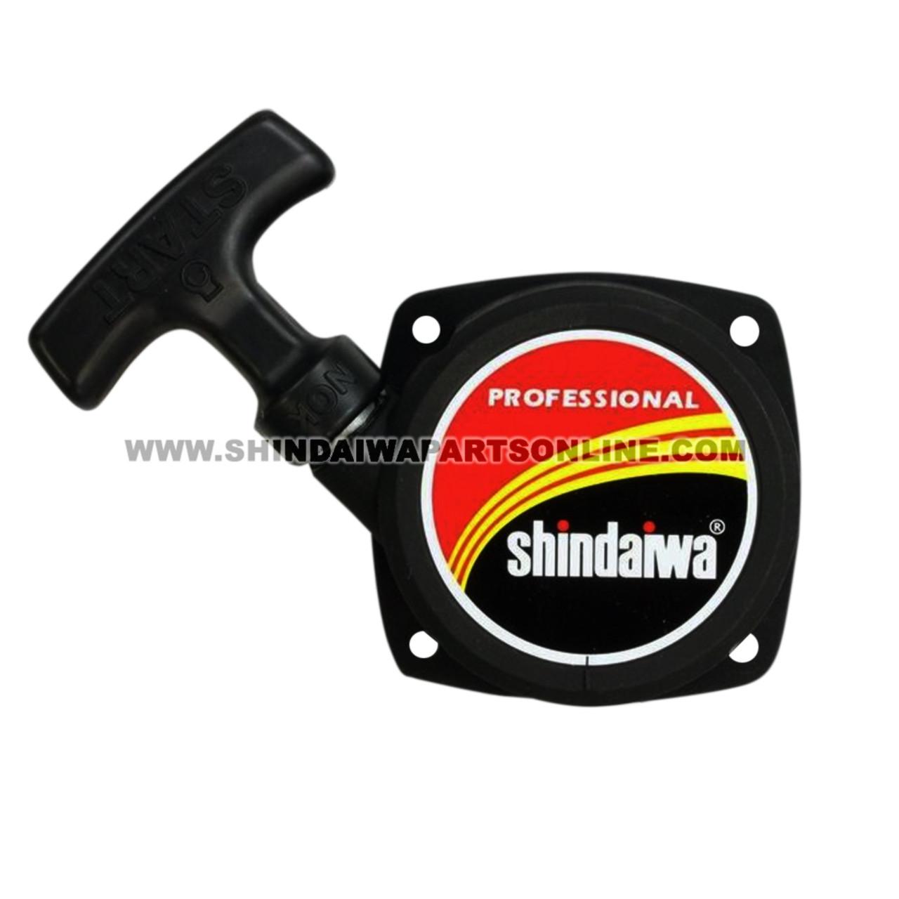 Shindaiwa EB240 Starter P021034871 OEM