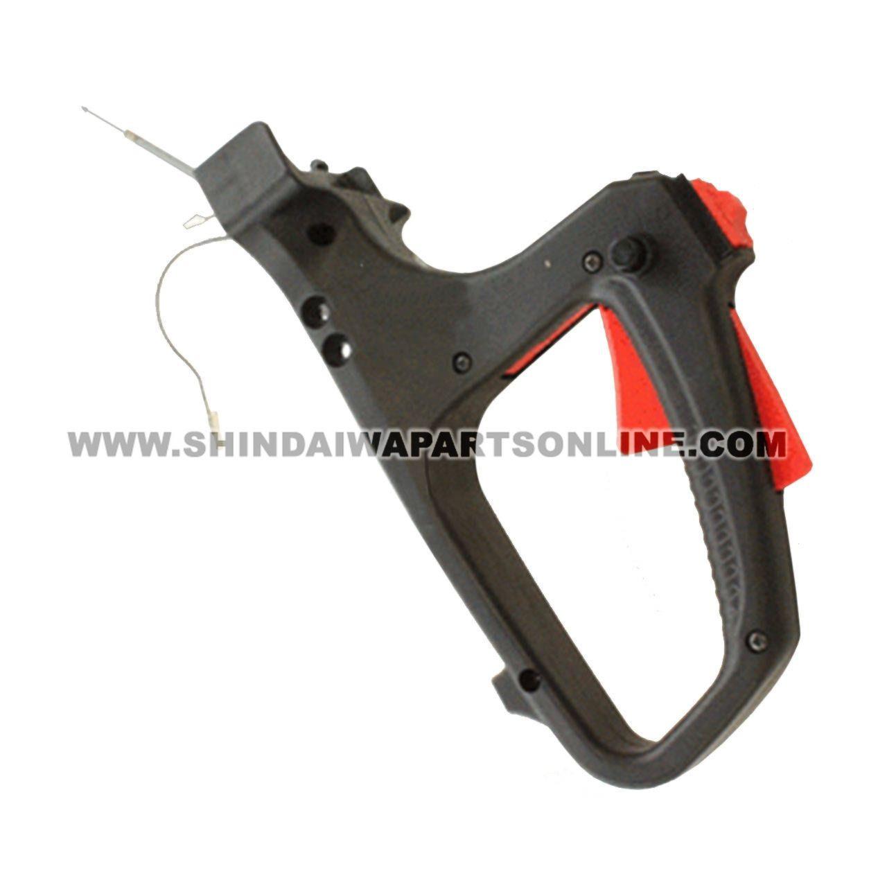 Shindaiwa C041000040 - Handle Rear Assy