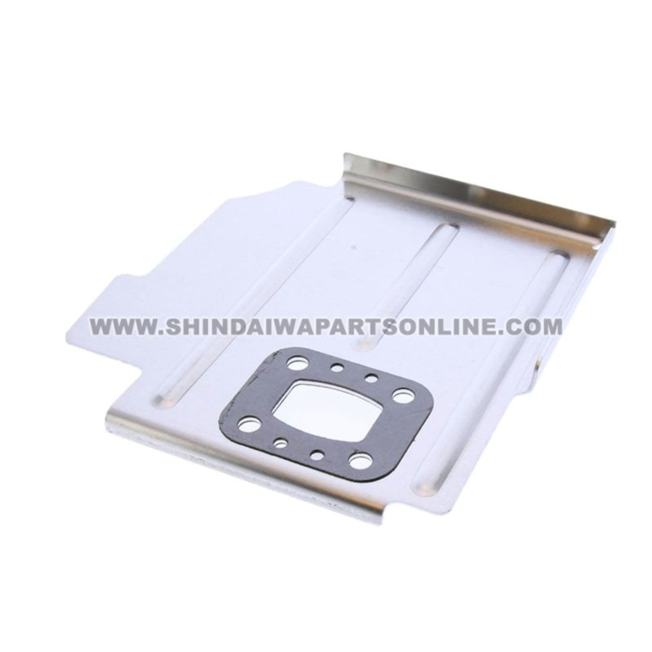 SHINDAIWA Assy Intake Heat Deflector A209000230 - Image 1