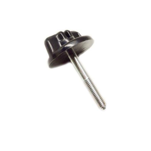 SHINDAIWA Knob Filter Lid (Black) A235000000 - Image 1