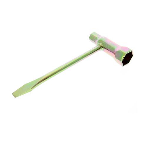 SHINDAIWA Plug Wrench X602000190 - Image 1