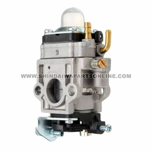 Shindaiwa T242 Carburetor A021002070 stand front view