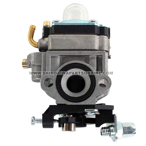 Shindaiwa M242 Carburetor A021002070 front valve view