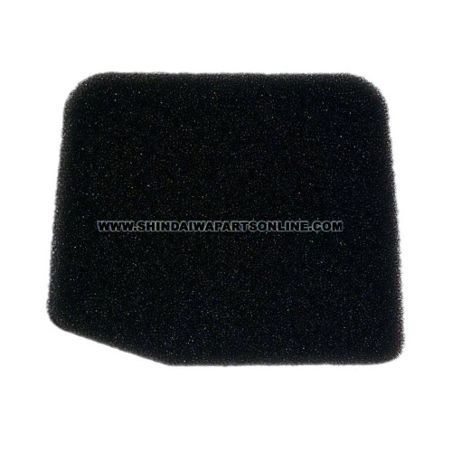 Shindaiwa T282 Air Filter A226000570 alternate front view