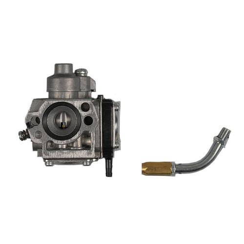 Shindaiwa T260 Carburetor A021002380 back upper view