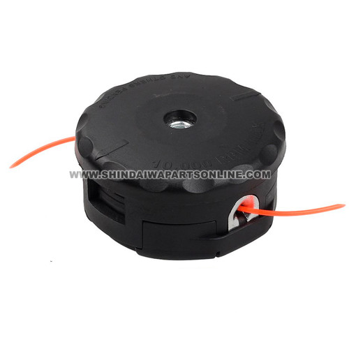 Shindaiwa T230 Trimmer Head 78890 30000 front view