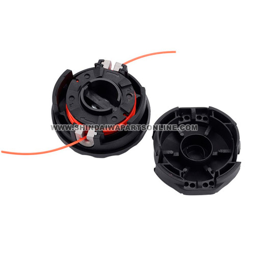 Shindaiwa T231 Trimmer Head 78890 30000 internal front view
