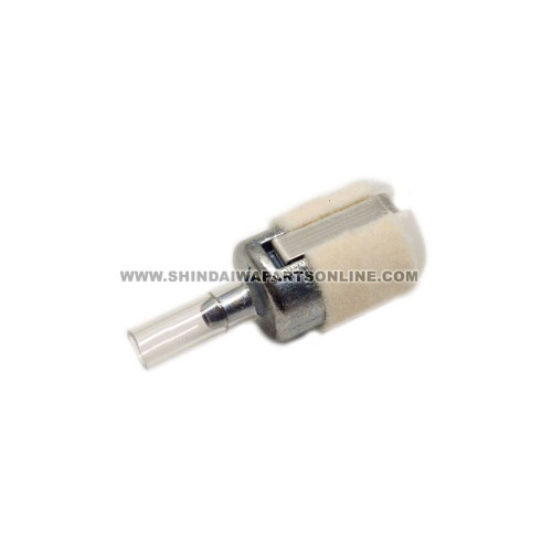 Shindaiwa T242 Fuel Filter A369000440 side view