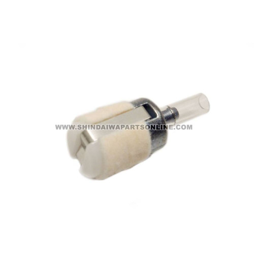 Shindaiwa T242 Fuel Filter A369000440 front view