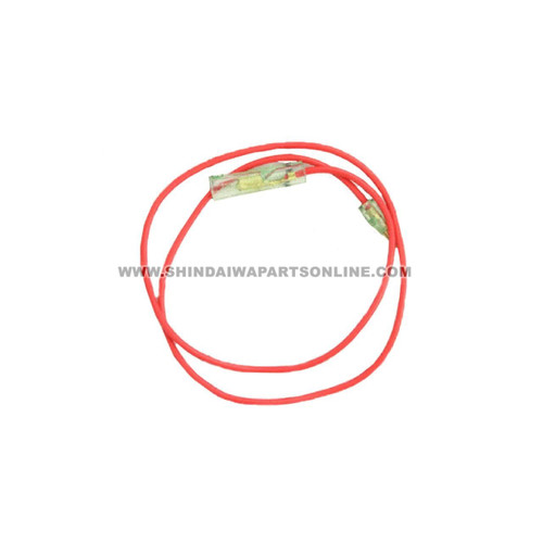 SHINDAIWA Ground Wire V485001650 - Image 1