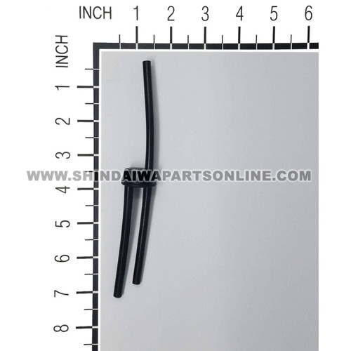 Shindaiwa V470001210 - Fuel Pipe Assy - Image 2