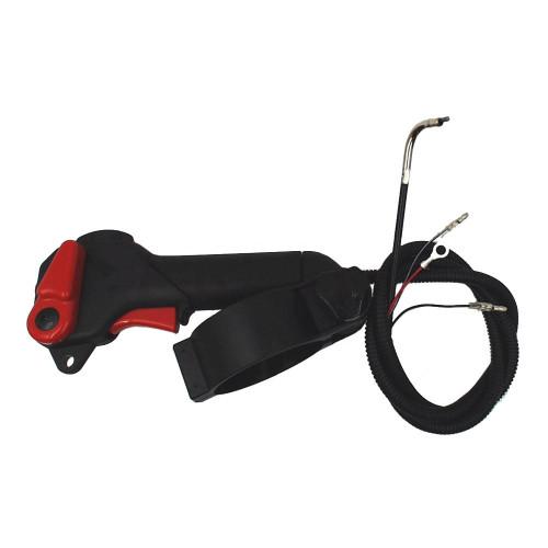 SHINDAIWA Throttle Control Assy C044000322 - Image 1