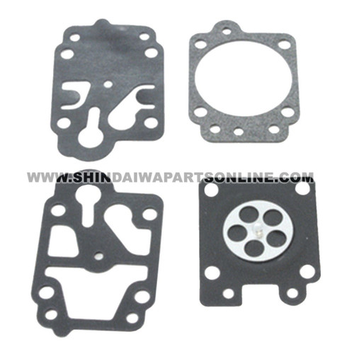 Shindaiwa V109000190 - Diaphragm/Gasket Kit