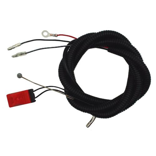Shindaiwa V043000381 - Control Cable Assy