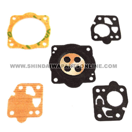 Shindaiwa P050009290 - Diaphragm/Gasket Kit