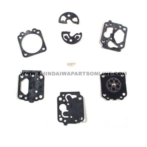 SHINDAIWA Diaphragm/Gasket Kit P050009260 - Image 1
