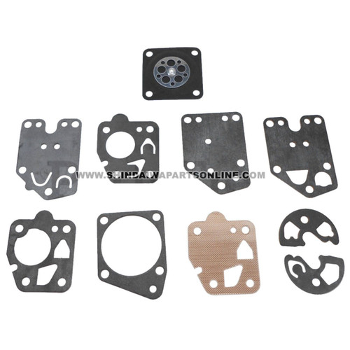 SHINDAIWA Diaphragm/Gasket Kit P050009190 - Image 1