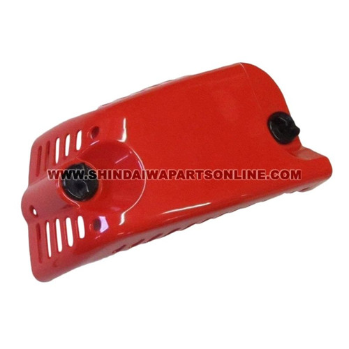 SHINDAIWA Air Cleaner Cover Assy P021038890 - Image 1