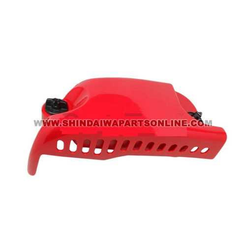 SHINDAIWA Air Cleaner Cover Assy P021038890 - Image 2