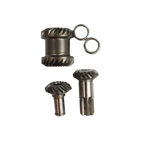Shindaiwa P021035780 - Gear Set-Shaft Gears Bearings (Original OEM part)