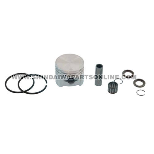 Shindaiwa P021033930 - Kit Piston (Original OEM part) - ID-03427