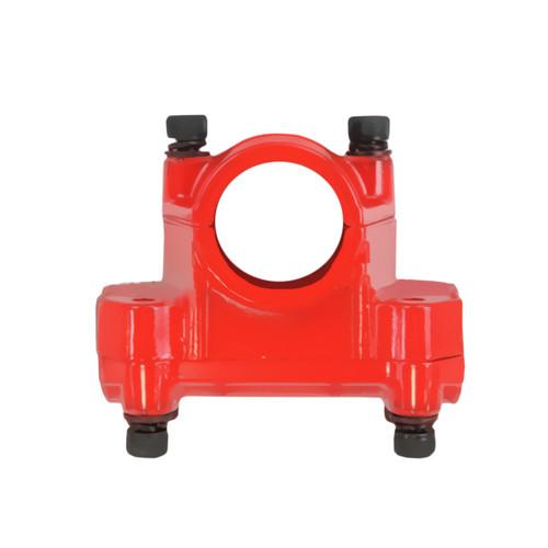 SHINDAIWA Bracket Set Handle P021033260 - Image 1