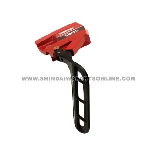 SHINDAIWA Brake Assy P021032130 - Image 1