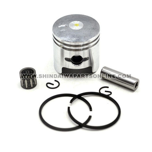 Shindaiwa P021030500 - Piston Kit C230 (Original OEM part) - ID-03474