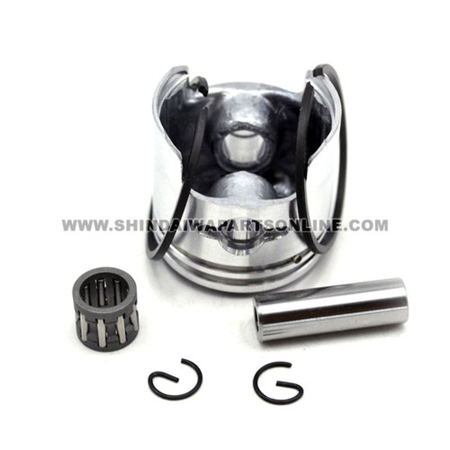 Shindaiwa P021030500 - Piston Kit C230 (Original OEM part) - ID-03474 img2