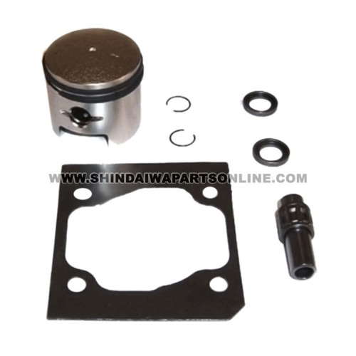 SHINDAIWA Piston Assy P021027250 - Image 1