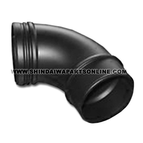 Shindaiwa E160000161 - Tube Blower-Elbow