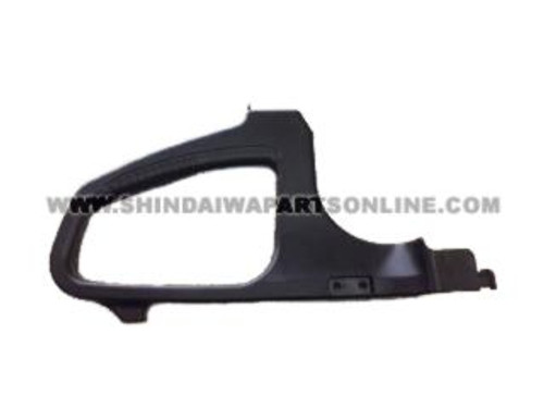 SHINDAIWA Handle Right C410000680 - Image 1