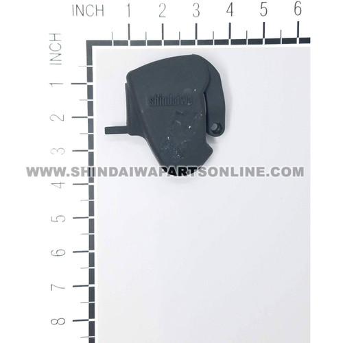 Shindaiwa C401000240 - Body Right - Image 1
