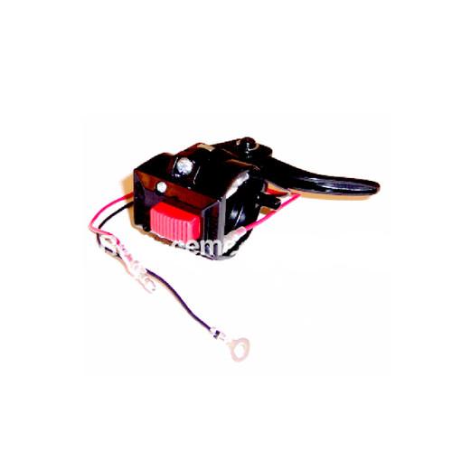 SHINDAIWA Throttle Lever Assy C044000790 - Image 1