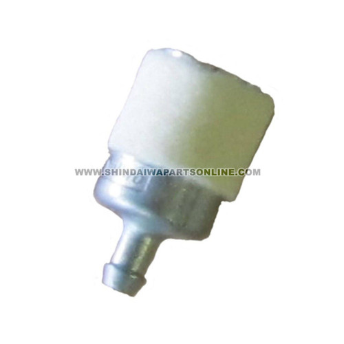 SHINDAIWA Fuel Filter A369000070 - Image 1