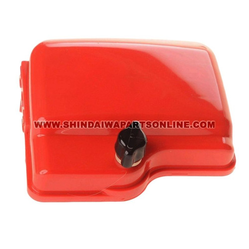 SHINDAIWA Cleaner Cover Assy A232000640 - Image 1