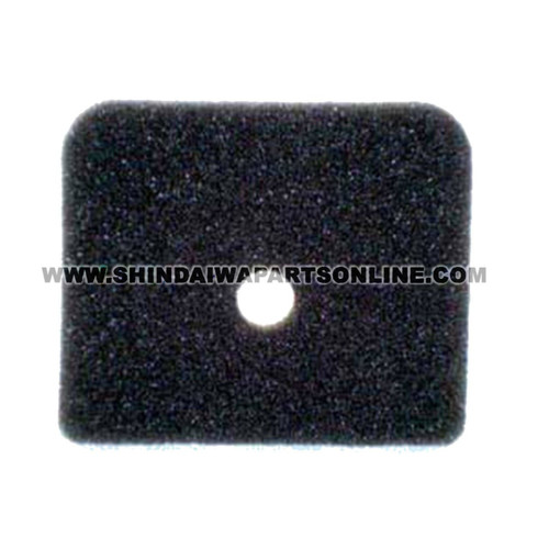 Shindaiwa A226000740 - Filter Air Foam C/T230