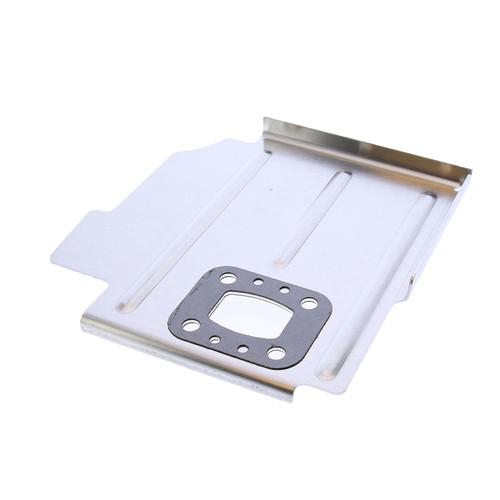 Shindaiwa A209000230 - Assy Intake Heat Deflector (Original OEM part) - ID-05034