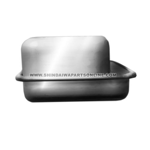 SHINDAIWA Muffler A030000110 - Image 2