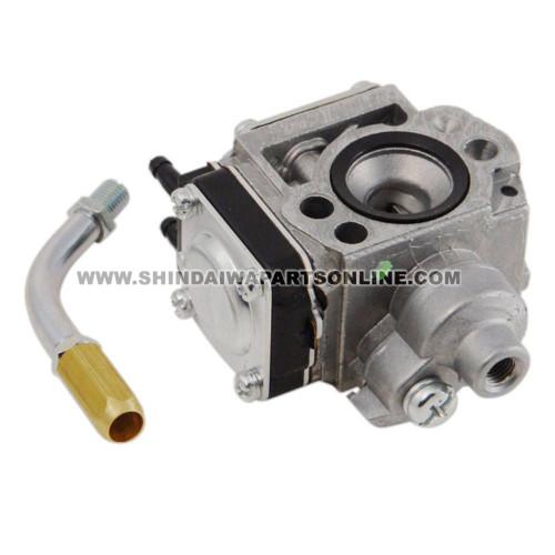 SHINDAIWA Carburetor Assy A021002310 - Image 2