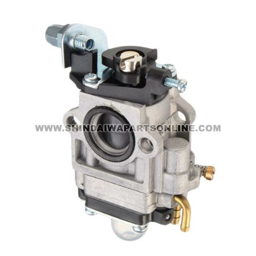 SHINDAIWA Carburetor T242 A021002070 - Image 2