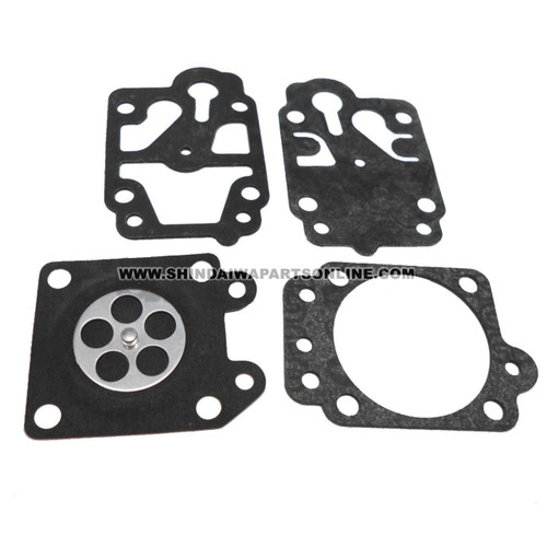 SHINDAIWA Gasket/Diaphragm Kit 99909-159 - Image 2