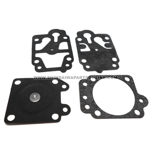 SHINDAIWA Gasket/Diaphragm Kit 99909-159 - Image 1