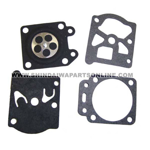 Shindaiwa 99909-137 - Gasket/Diaphragm Kit Wt