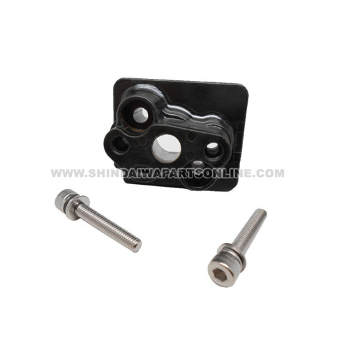Shindaiwa 99909-12212 - Insulator Block W/ Bolts Kit - Image 2