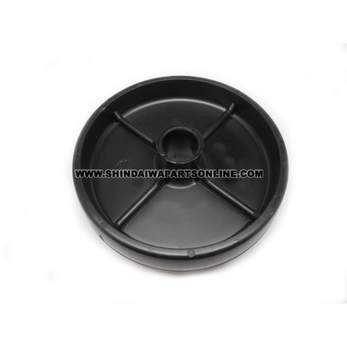 SHINDAIWA Wheel 753-04068 - Image 2