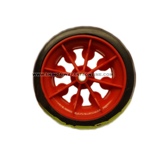 SHINDAIWA Wheel 72950-16320 - Image 1
