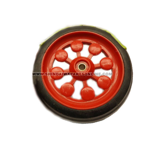 SHINDAIWA Wheel 72950-16320 - Image 2
